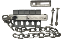5 Multi-Latch for Tubular Frames
